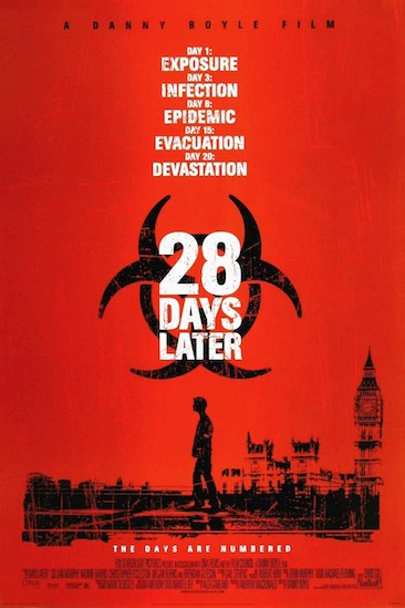 Episode 624 - 28 Days Later (2002)