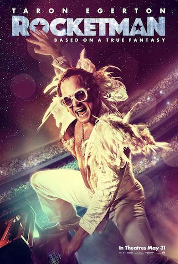 Episode 678 - Rocketman (2019)