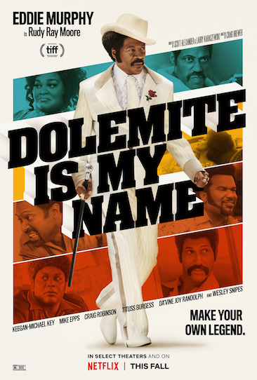One Movie Punch - Episode 649 - Dolemite Is My Name (2019)