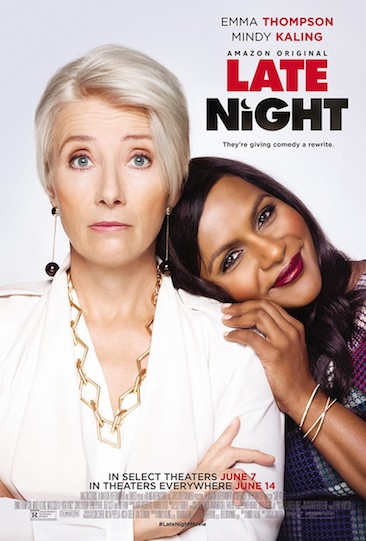 Episode 545 - Late Night (2019)