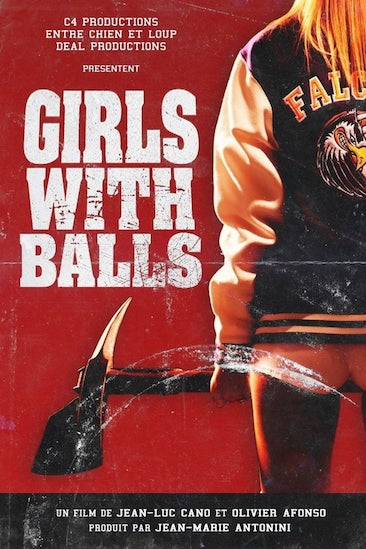 Episode 558 - Girls With Balls (2018)