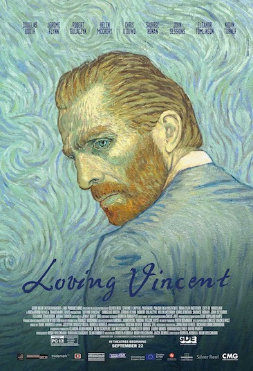Episode 546 - Loving Vincent (2017)