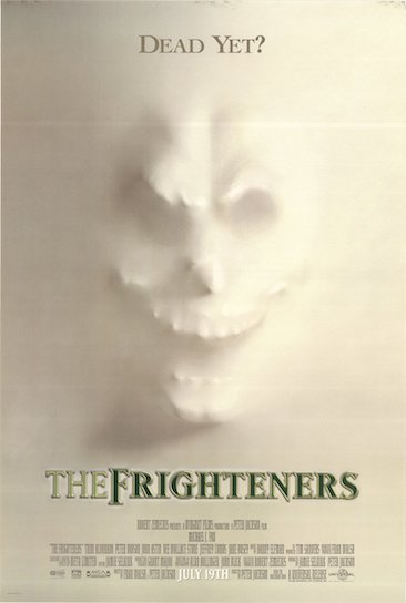 Episode 601 - The Frighteners (1996)