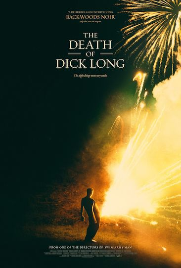 Episode 681 - The Death of Dick Long (2019)