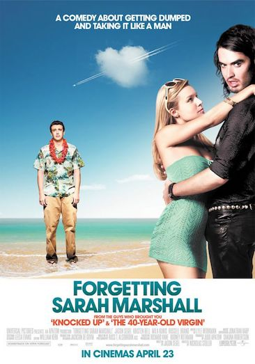 One Movie Punch - Episode 569 - Forgetting Sarah Marshall (2008)