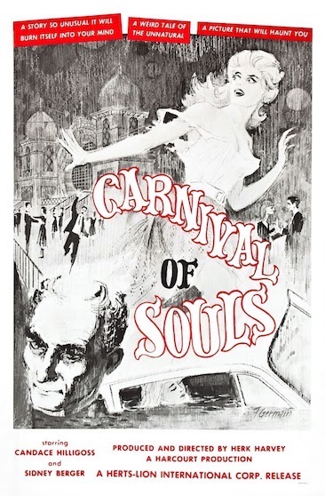 Episode 616 - Carnival Of Souls (1962)