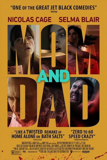 Episode 475 - Mom and Dad (2017)