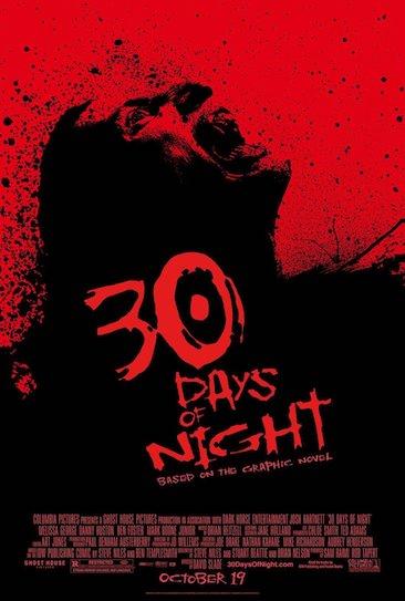 One Movie Punch - Episode 626 - 30 Days Of Night (2007)
