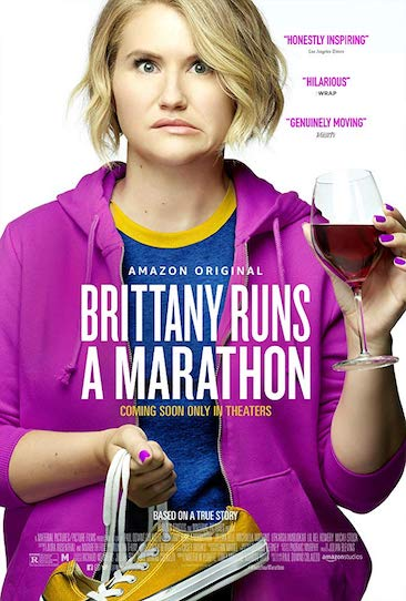 Episode 595 - Brittany Runs A Marathon (2019)
