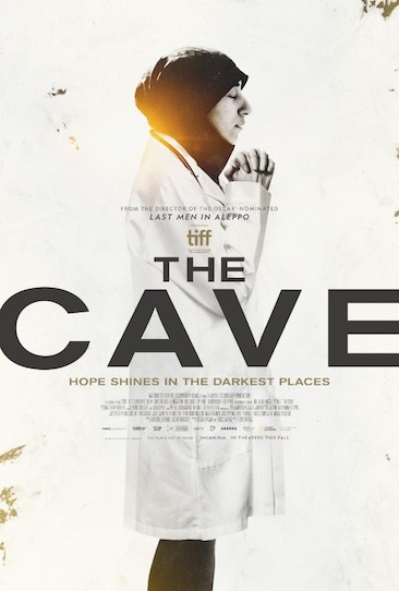 Episode 706 - The Cave (2019)