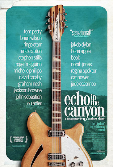 Episode 566 - Echo In The Canyon (2018)
