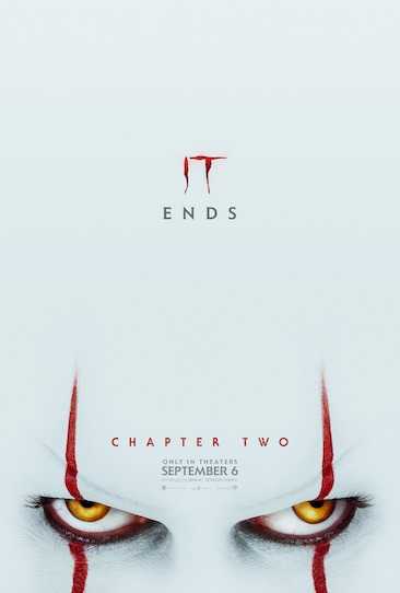 One Movie Punch - Episode 589 - It: Chapter Two (2019)