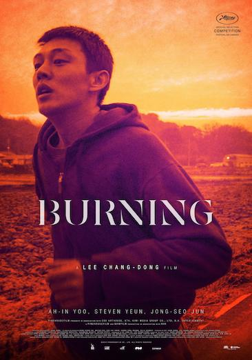 Episode 487 - Burning (2018)