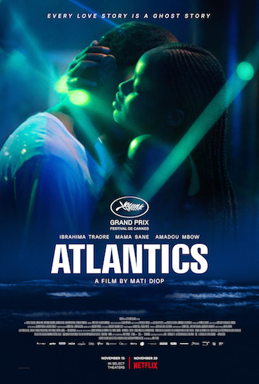 Episode 669 - Atlantics (2019)