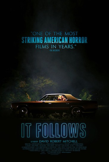 One Movie Punch - Episode 608 - It Follows (2014)