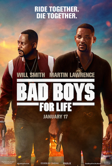 Episode 691 - Bad Boys For Life (2020)