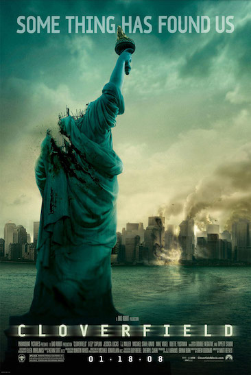 Episode 519 - Cloverfield (2008)