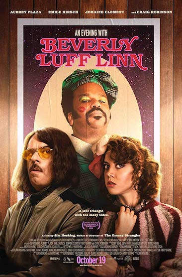 Episode 586 - An Evening With Beverly Luff Linn (2018)