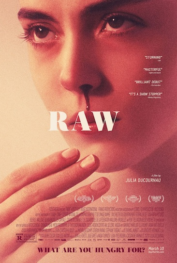 Episode 517 - Raw (2016)