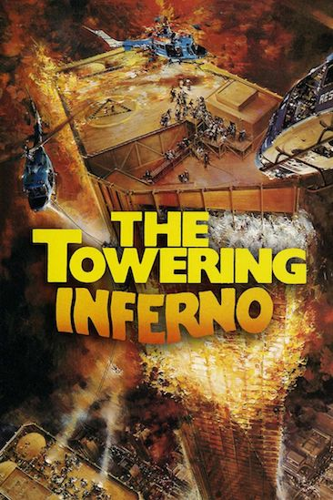 Episode 653 - The Towering Inferno (1974)