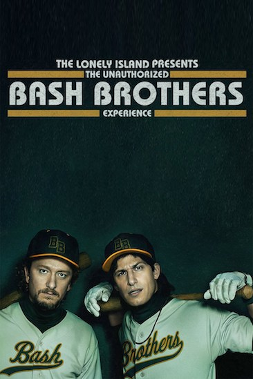 Episode 521 - The Lonely Island Presents: The Unauthorized Bash Brothers Experience (2019)