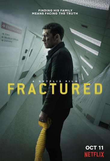 One Movie Punch - Episode 642 - Fractured (2019)