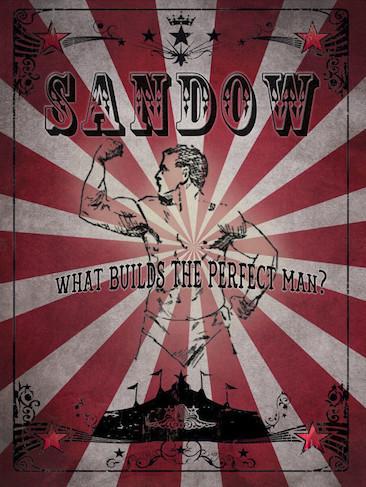 Episode 693 - Sandow (2018)