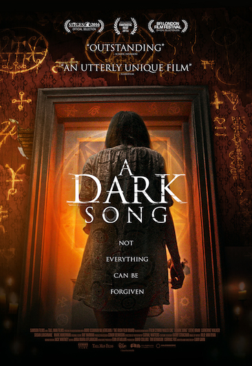 Episode 489 - A Dark Song (2016)