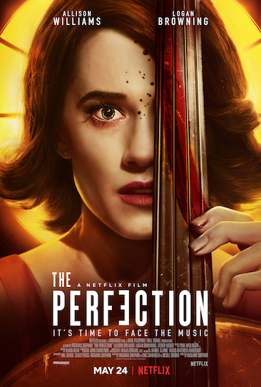 One Movie Punch - Episode 508 - The Perfection (2018)