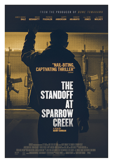 Episode 537 - The Standoff At Sparrow Creek (2018)