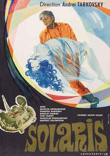 "Patreon Episode 016 - OMP Presents: Sponsor Specials #001 - ""Solaris"" (1972)"