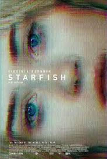 One Movie Punch - Episode 688 - Starfish (2018)