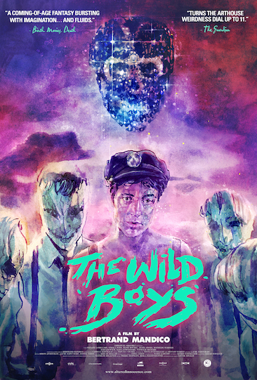 Episode 696 - The Wild Boys (2017)