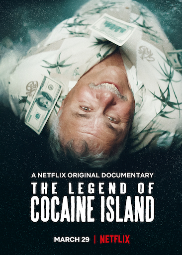 Episode 486 - The Legend of Cocaine Island (2018)