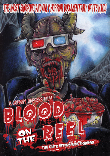 Episode 612 - Blood On The Reel (2016)