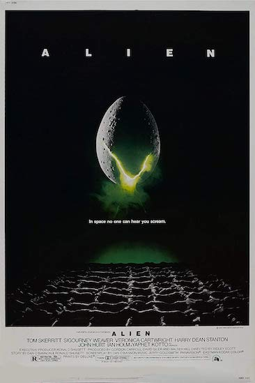 Episode 603 - Alien (1979)