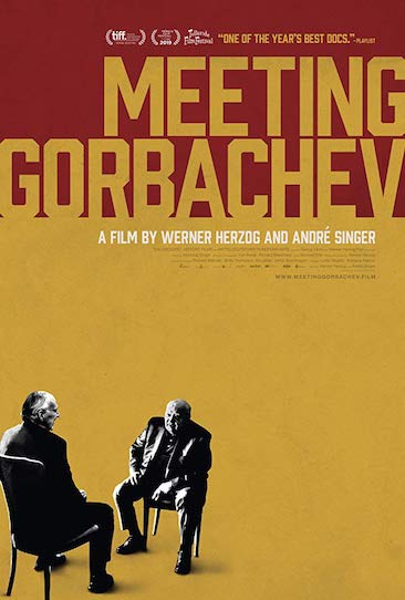 One Movie Punch - Episode 641 - Meeting Gorbachev (2018)