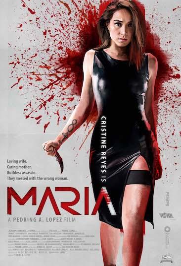 Episode 514 - Maria (2019)