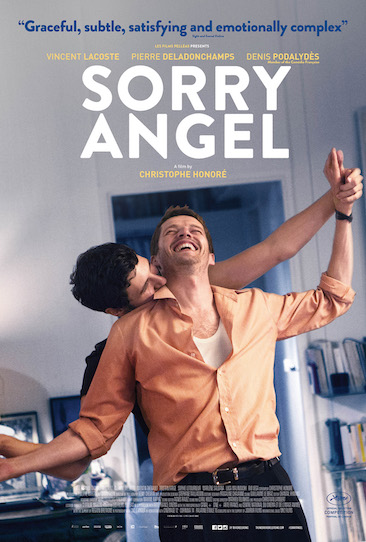 Episode 557 - Sorry Angel (2018)