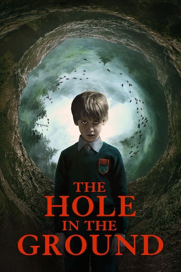 Episode 491 - The Hole in the Ground (2019)