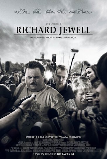 Episode 692 - Richard Jewell (2019)