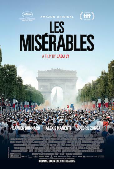 Episode 680 - Les Misérables (2019)
