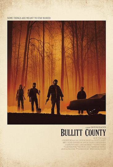 "Patreon Episode 002 - ""Bullitt County"" (2018) Interview (Part 2)"