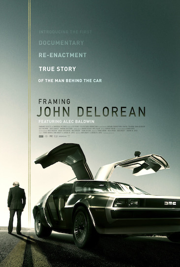 Episode 648 - Framing John DeLorean (2019)