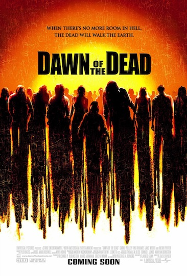 Episode 470 - Dawn of the Dead (2004)