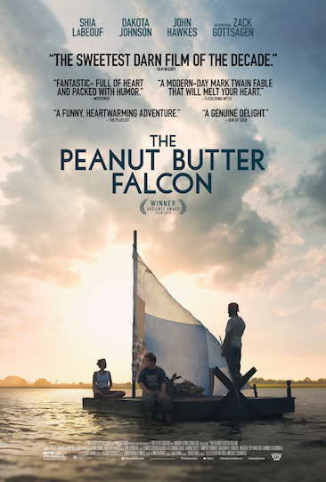 Episode 578 - The Peanut Butter Falcon (2019)