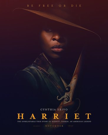 One Movie Punch - Episode 638 - Harriet (2019)