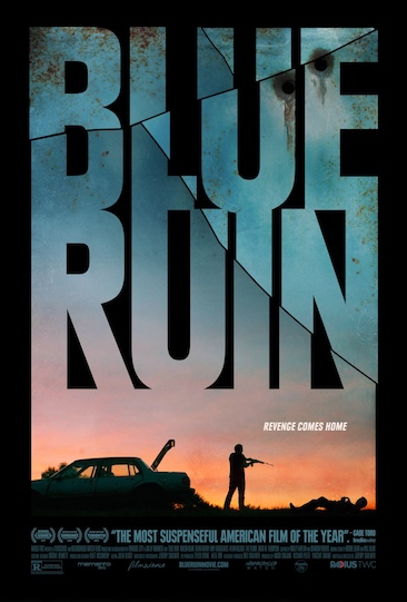 One Movie Punch - Episode 456 - Blue Ruin (2013)
