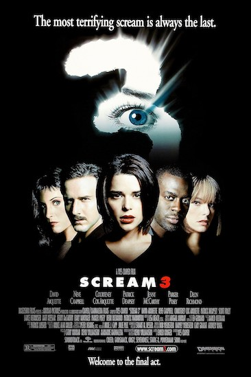 Episode 600 -  Scream 3 (2000)