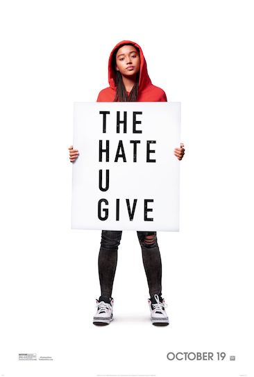 Episode 559 - The Hate U Give (2018)